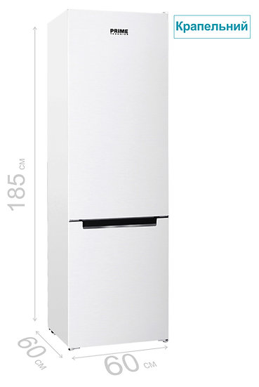 Холодильник RFS 1801 M