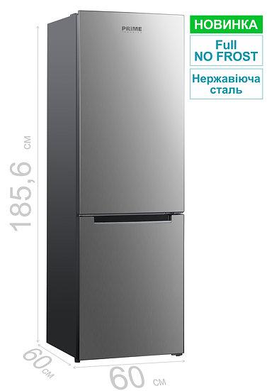 Холодильник RFN 1851 EX