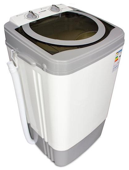 Полуавтоматическая однобакова стиральная машина с отжимом PWA 701SG