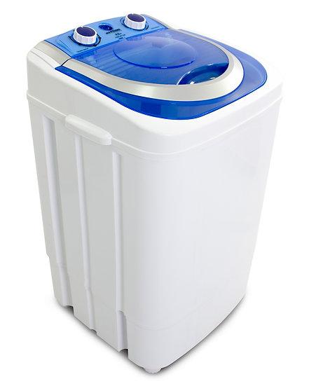 Напівавтоматична  однобакова  пральна машина  з віджимом PWA-451 SB