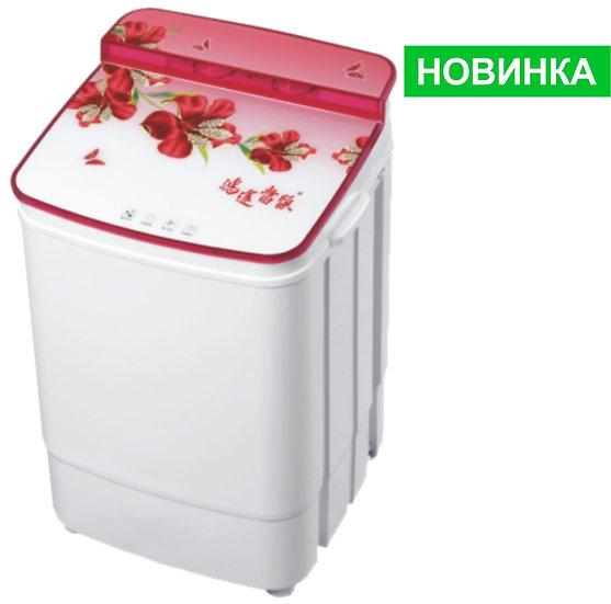 Напівавтоматична  однобакова  пральна машина  з віджимом PWA 621 GR