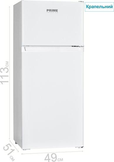 Холодильник RTS 1201 M
