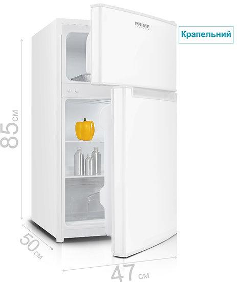 Холодильник RTS 803 M