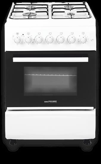 Газо-електрична плита T6405-EFW