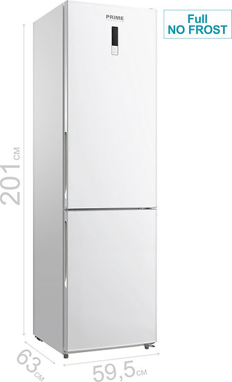 Холодильник RFN 2008 E D