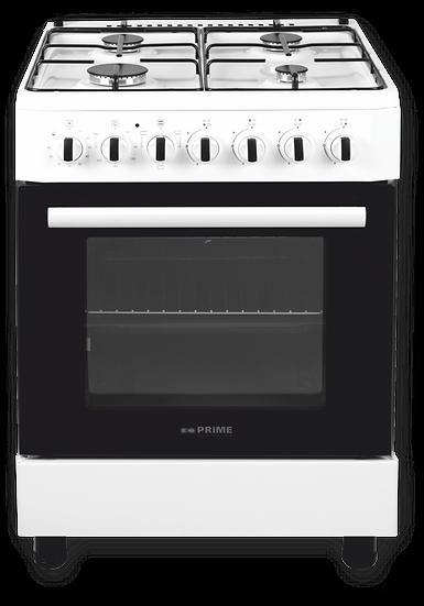 Газо-електрична плита I6403-ELMW