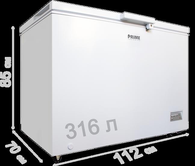 Морозильный ларь CS 3211 E