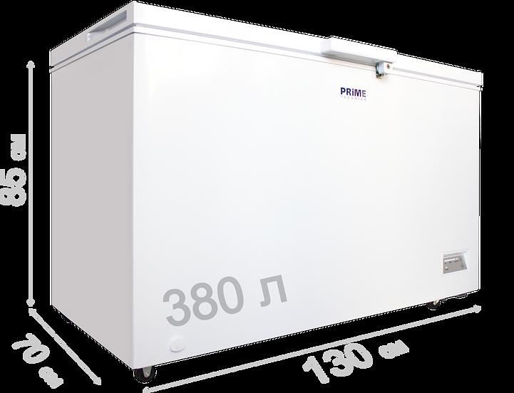 Морозильна скриня CS 4011 E