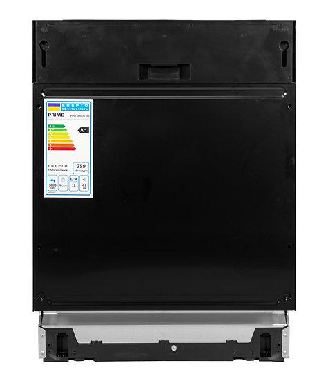 Посудомоечная машина PDW 60A126 DBI