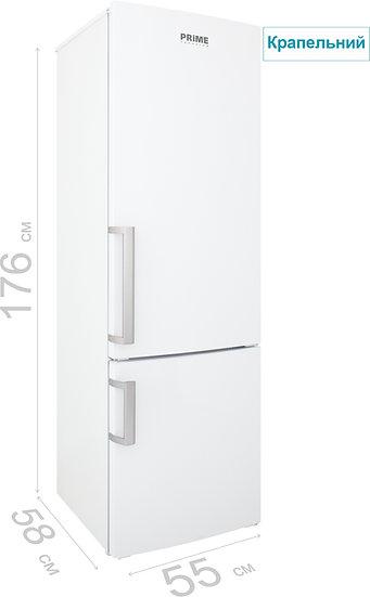 Холодильник RFS 1711 M
