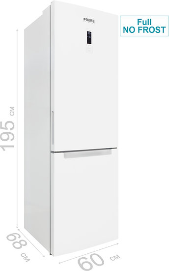 Холодильник RFN 1901 E D
