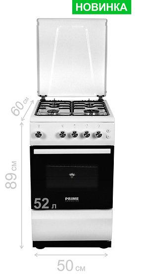 Плита PSG 4401 FW