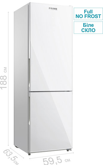 Холодильник RFN 1908 EGWD