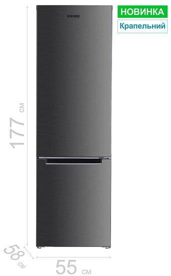 Холодильник RFS 1731 MX