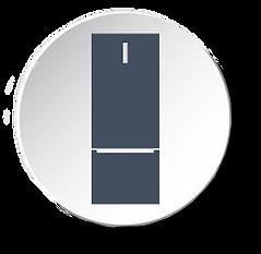Інструкції на холодильники PRIME Technics