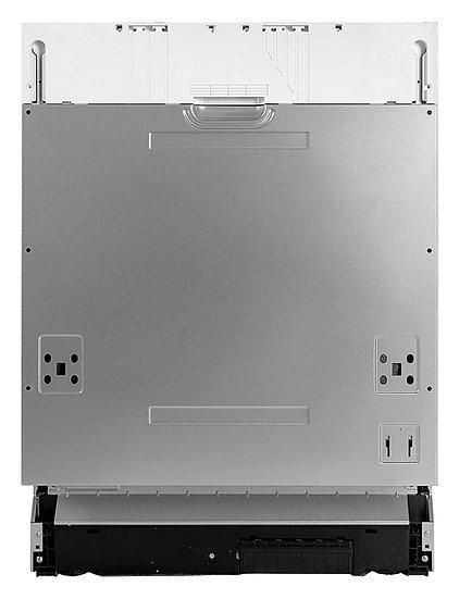 Посудомоечная машина PDW 60125 BI