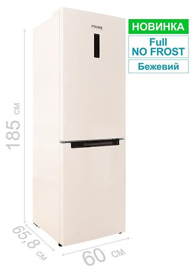Холодильник RFN 1856 EBSD