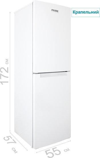 Холодильник RFS 1701 M