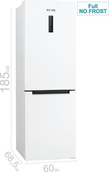 Холодильник RFN 1801 E D