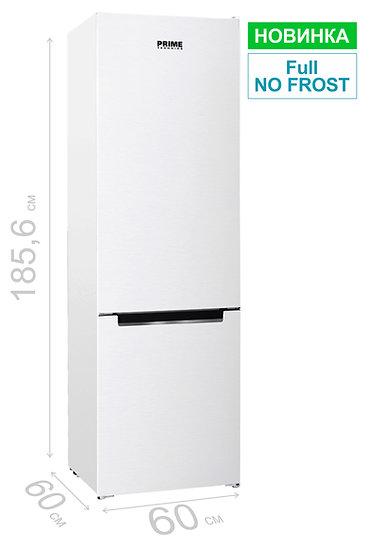 Холодильник RFN 1851 E