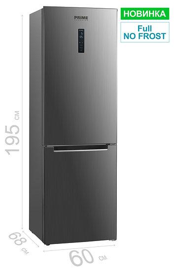 Холодильник RFN 1901 EXD