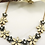 Thumbnail: Feminine and floral necklace