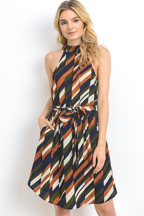 It's A Wrap Dress