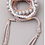 Thumbnail: Grey Wrap Bracelet