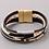 Thumbnail: Multiwoven bracelet