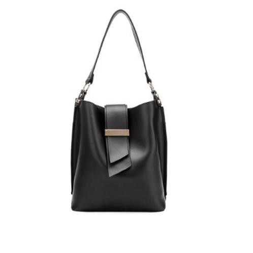 """Black Glamorous """"IT"""" bag"""