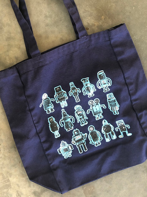 Small Army Tote