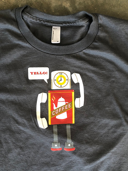 Yello! T-Shirt