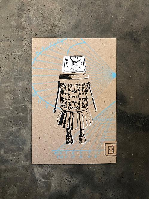 Ingrid Small Print