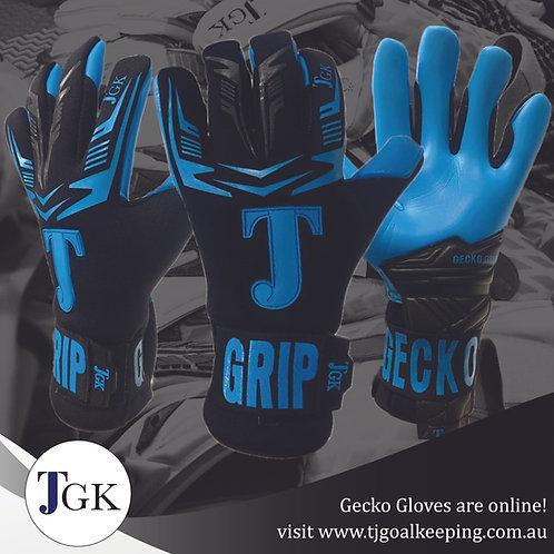 TJ Gecko Black Blue