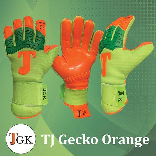 TJ Gecko Orange Glove