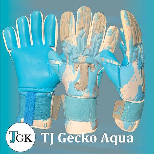 TJ Gecko Aqua Glove