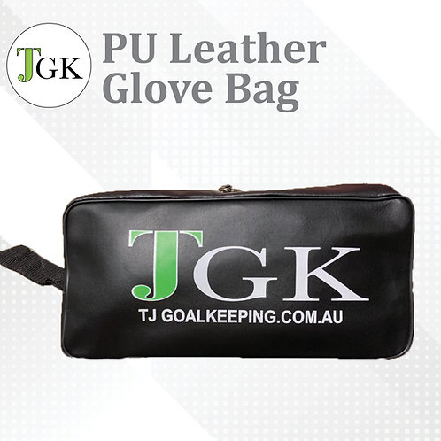 PU Leather TJGK Glove Bag