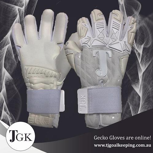 TJ Gecko White Knight