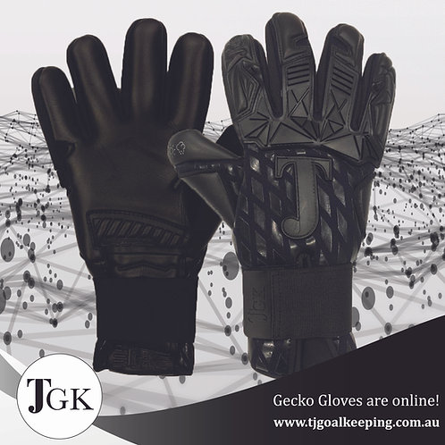 TJ Gecko Black Knight