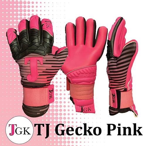 TJ Gecko Pink Glove