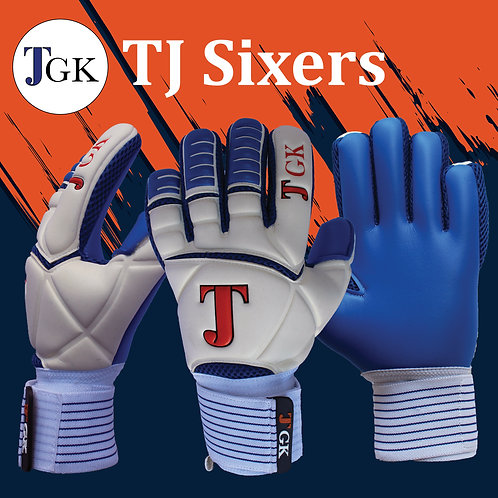 TJ Sixers