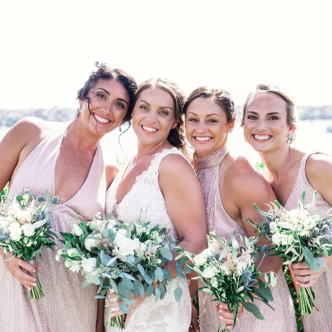 los angeles professional wedding makeup artist