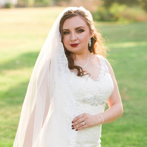pasadena wedding makeup artist