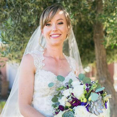 Los Angeles Wedding Makeup Artist