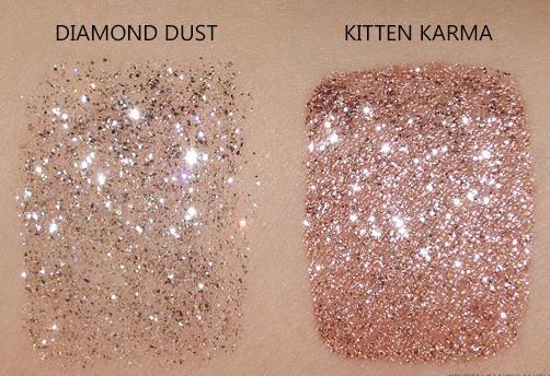 Stila Cosmetics Glitter Eyeshadow