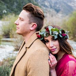Sierra Dallas Wedding