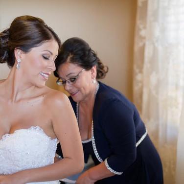 Santa Barbara Wedding Makeup Artist
