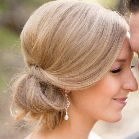 modern bridal hairstyles