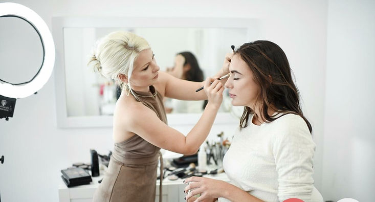 Best Bridal Makeup Artist Malibu CA
