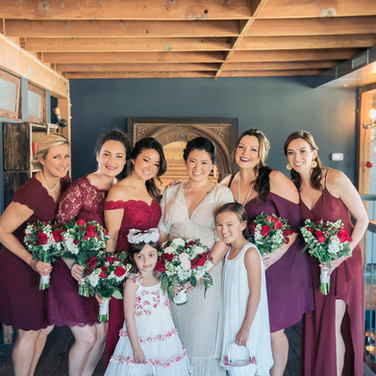 South Bay Wedding Makeup Artist